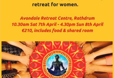 Women's retreat 7th April