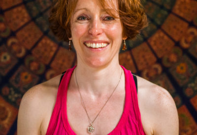 Creating Space Through Practice - a Yoga Retreat with Eithne Kennedy